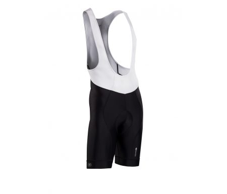 Sugoi Classic – Bib Shorts med pude – Sort