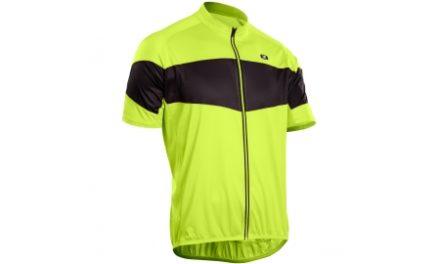Sugoi Classic Jersey – Cykeltrøje med korte ærmer – Grøn