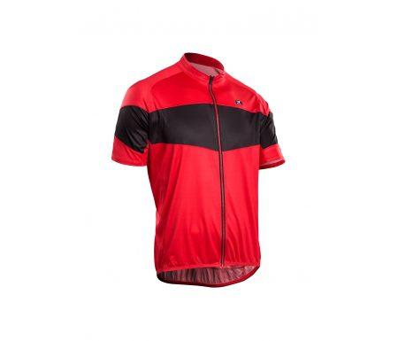 Sugoi Classic Jersey – Cykeltrøje med korte ærmer – Rød