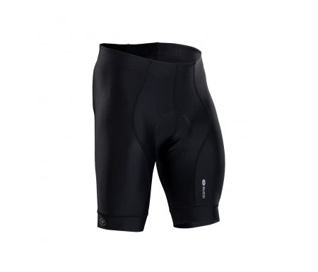 Sugoi Classic Short – Cykelshorts med pude – Sort