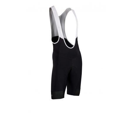 Sugoi Evolution – Bib shorts med pude – Sort
