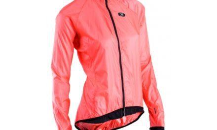 SUGOi RS – Packaway jakke til dame – Koral