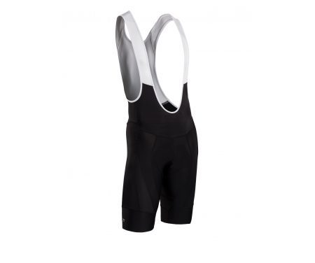 Sugoi RS Pro – Bib shorts med pude – Sort