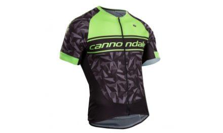 Sugoi RS Training Jersey – Cykeltrøje med korte ærmer – Cannondale Grøn