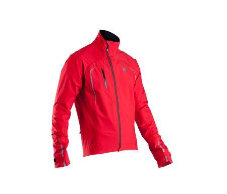 SUGOi RSE – NeoShell vinterjakke – Rød