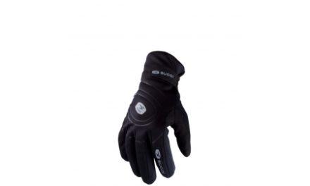 SUGOi RSL Zero Glove – Løbehandske vinter – Sort
