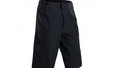 Sugoi Trail Short – Cykelshorts – Loosefit – Sort