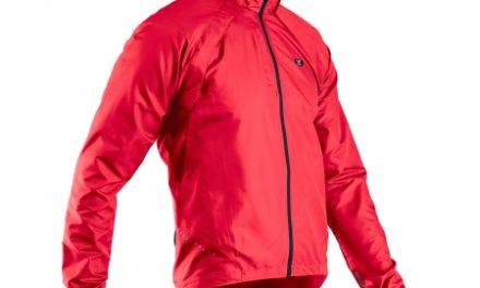 SUGOi Versa Bike jakke/vest – Rød