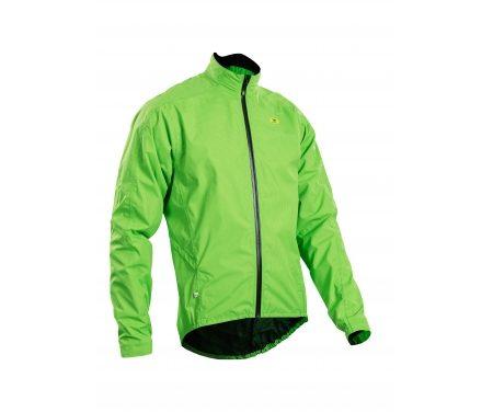 SUGOi Zap Bike Jacket- Reflekterende jakke – Grøn