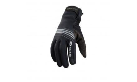 SUGOi Zero Plus Glove – Cykelhandske – Sort