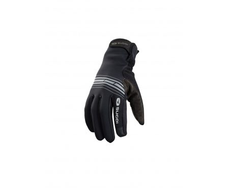SUGOi Zero Plus Glove – Cykelhandske – Sort