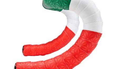 Supacaz Super Sticky Kush Country – Styrbånd – Italien
