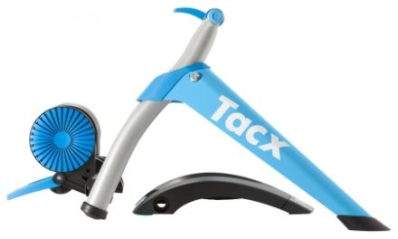 Tacx Booster hometrainer – 10 trins justerbar magnet modstand