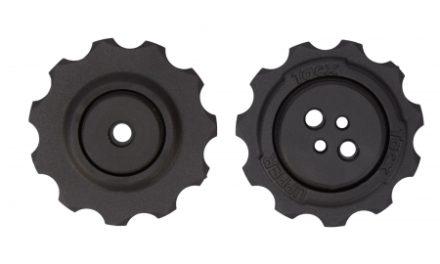 Tacx pulleyhjul med 11 tænder – Til Sram MTB – Sleeve bearings