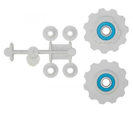 Tacx pulleyhjul til Sram Red/Force og Rival – Med keramiske lejer