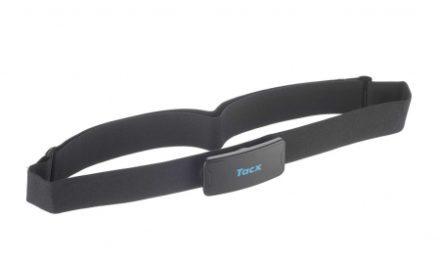 Tacx – Pulsbælte – ANT+ og Bluetooth