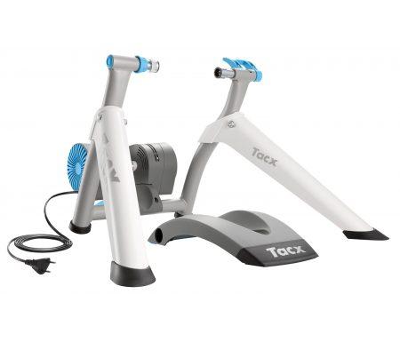 Tacx Vortex Smart hometrainer – ANT+/Bluetooth tilkobling
