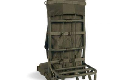 Tatonka Lastenkraxe – Bæresystem – Army Grøn