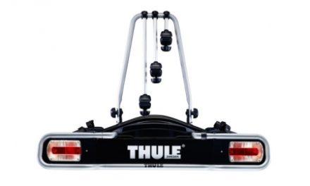 Thule Euroride 943 – Cykelholder til 3 cykler