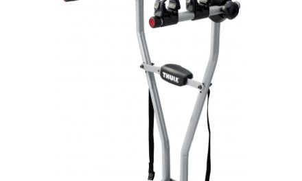 Thule Express 970 – Cykelholder til 2 cykler