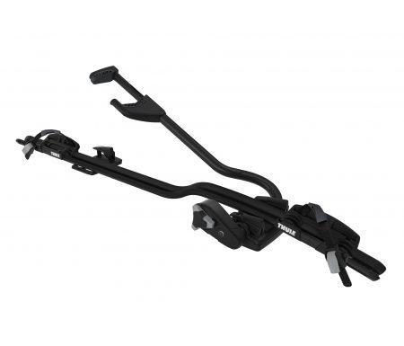 Thule Proride 598 – Cykelholder til tagmontering – Sort