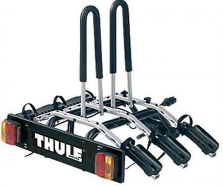 Thule RideOn 9503 – Cykelholder til anhængertræk – 3 cykler