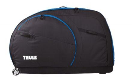 Thule – Roundtrip Traveler – Cykelkuffert m/integreret montering – Softshell – Sort