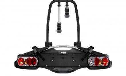 Thule VeloCompact 925 – Cykelholder – 2 cykler