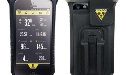 Topeak – Drybag – Holder til iPhone 5