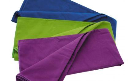 TravelSafe Traveltowel Microsoft XS – Rejsehåndklæde 80X40 cm