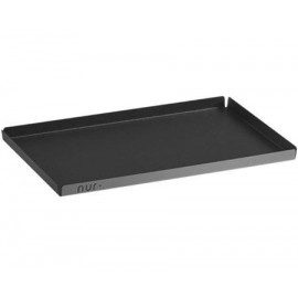 NUR Design Tray – Large – Sort fra NUR Design