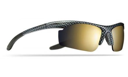 Trespass Adze – Fritids- og cykelbrille – Carbon look
