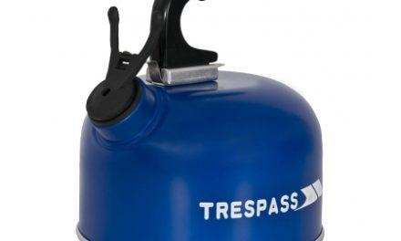 Trespass Boil – Kedel – Blå – 1 liter