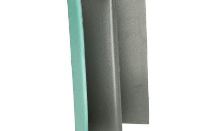 Trespass Folda – Foldbar hynde – Grøn/grå – 30 x 26 x 1 cm.