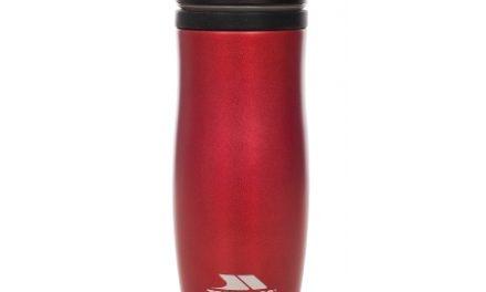 Trespass Magma400 – Termo kop – 400 ml. – Rød