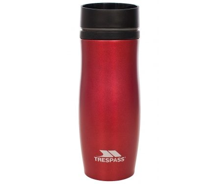 Trespass Magma400 – Termo kop – 400 ml. – Rød
