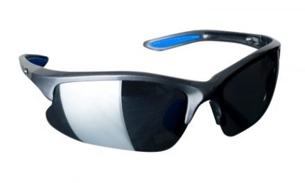 Trespass Mantivu – Fritids- og cykelbrille – Mørkegrå