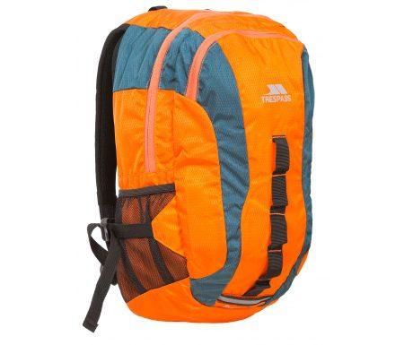 Trespass Race 20 – Letvægtsrygsæk –  20 liter – Orange