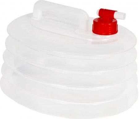 Trespass Squeezebox – Vanddunk – Transparent – 6 liter