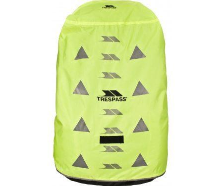 Trespass Sulcata – Reflekterende cover til rygsæk – 20 – 35 L. – Gul