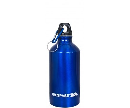 Trespass Swig – Alu flaske – 0,5 liter – Blå