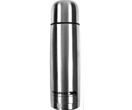 Trespass Thirts 50 X – Termoflaske –  Rustfrit stål – 500 ml