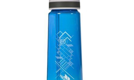 Trespass Vatura – Drikkeflaske – 700 ml. – Blå