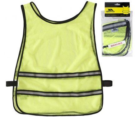 Trespass Visible – HI-VIS vest – Neon gul – Onesize
