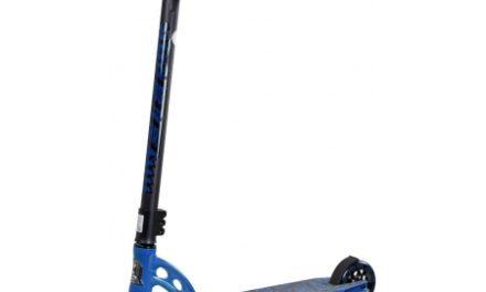 Trick Løbehjul MGP VX5 Team blå