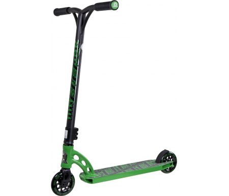 Trick Løbehjul MGP VX5 Team grøn