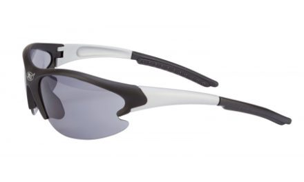 Tuareg – Løbe- og cykelbrille – Matsort