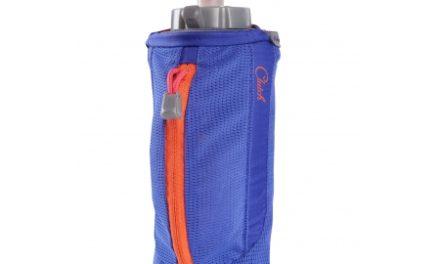 Ultimate Direction Clutch – Håndholdt flaske – 0,7 liter – Lilla