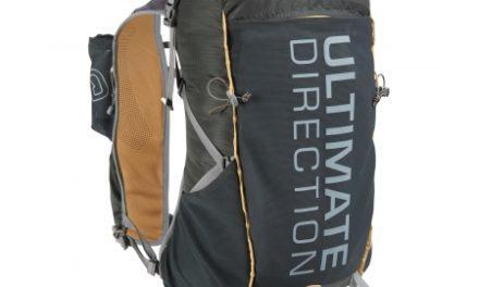 Ultimate Direction – Fastpack 25 M/L – Rygsæk – 29,2 liter – Graphite