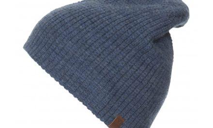 Ulvang Rav Hat – Uld hue – Blå
